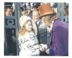 Julie Dawn Cole (Willy Wonka & The Chocolate Factory) - Genuine Signed Autograph 8101